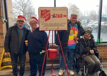 Red Kettle Campaign nets $88,000 in Scioto County
