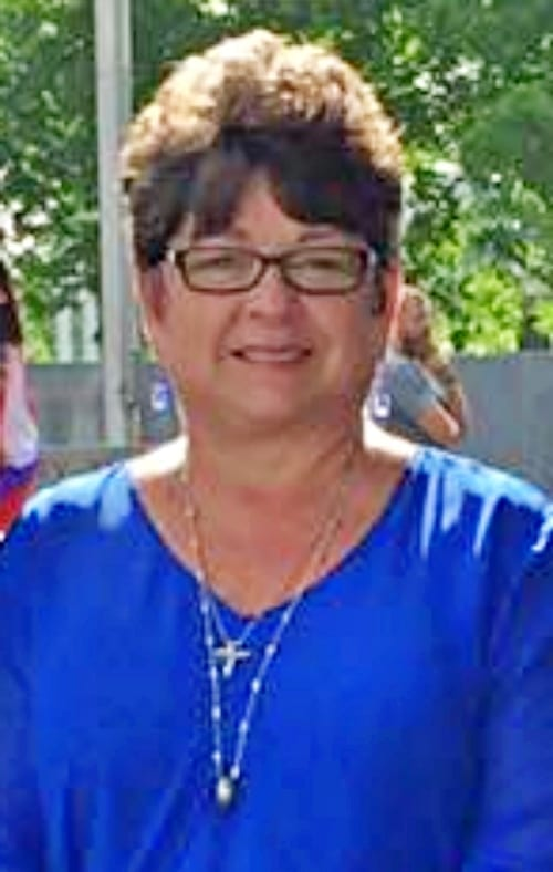 Cathy Coleman Scioto County Commisioner