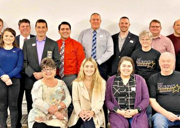 Scioto County Young Republicans hold successful first meeting