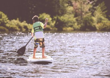 Lawrence Co. looks to become paddling destination