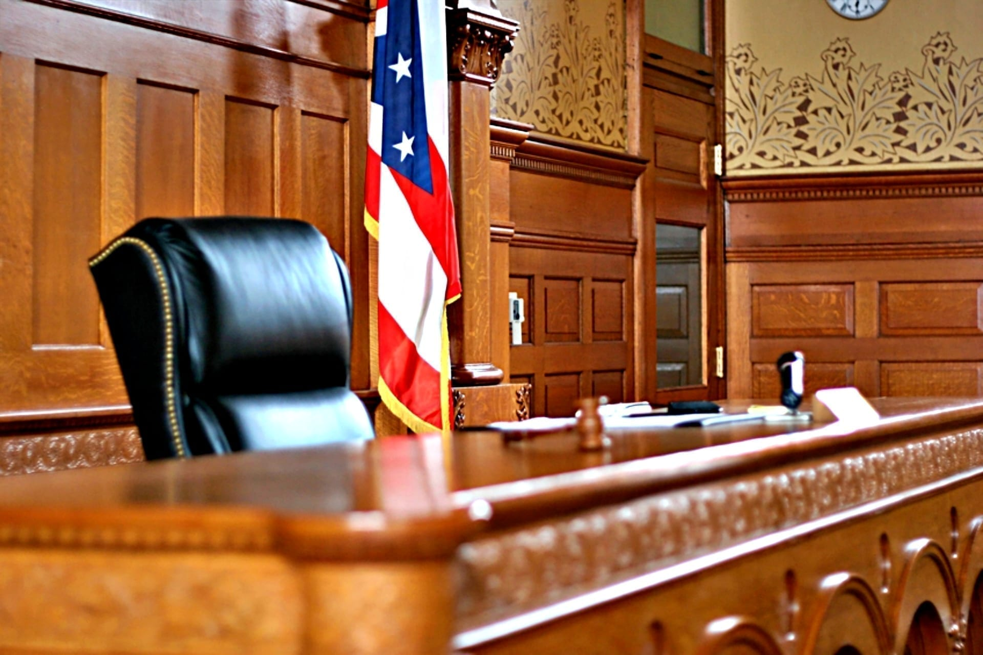 Scioto County Court Trials