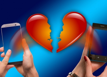 Fake online romance breaks hearts, banks