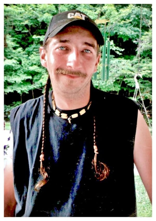 Jack (Crack) Spears, 38, of Greenup