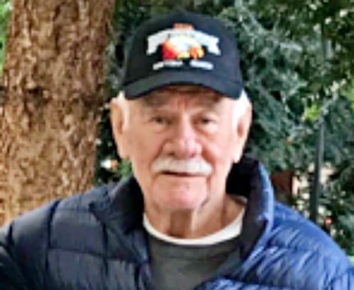 Larry Lee Dever, 79, of Minford