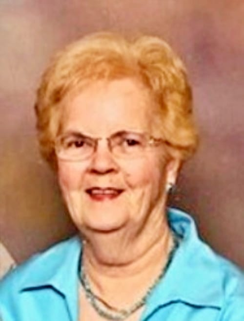Anna Lee Marshall, 80, of South Shore, KY