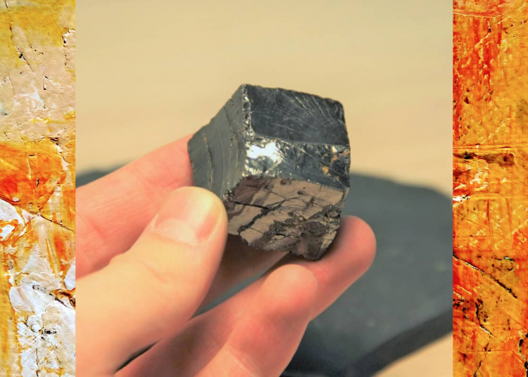 Shungite: Miraculous Properties