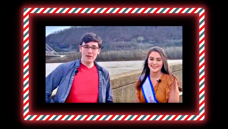 Tory Donini: Miss Valley