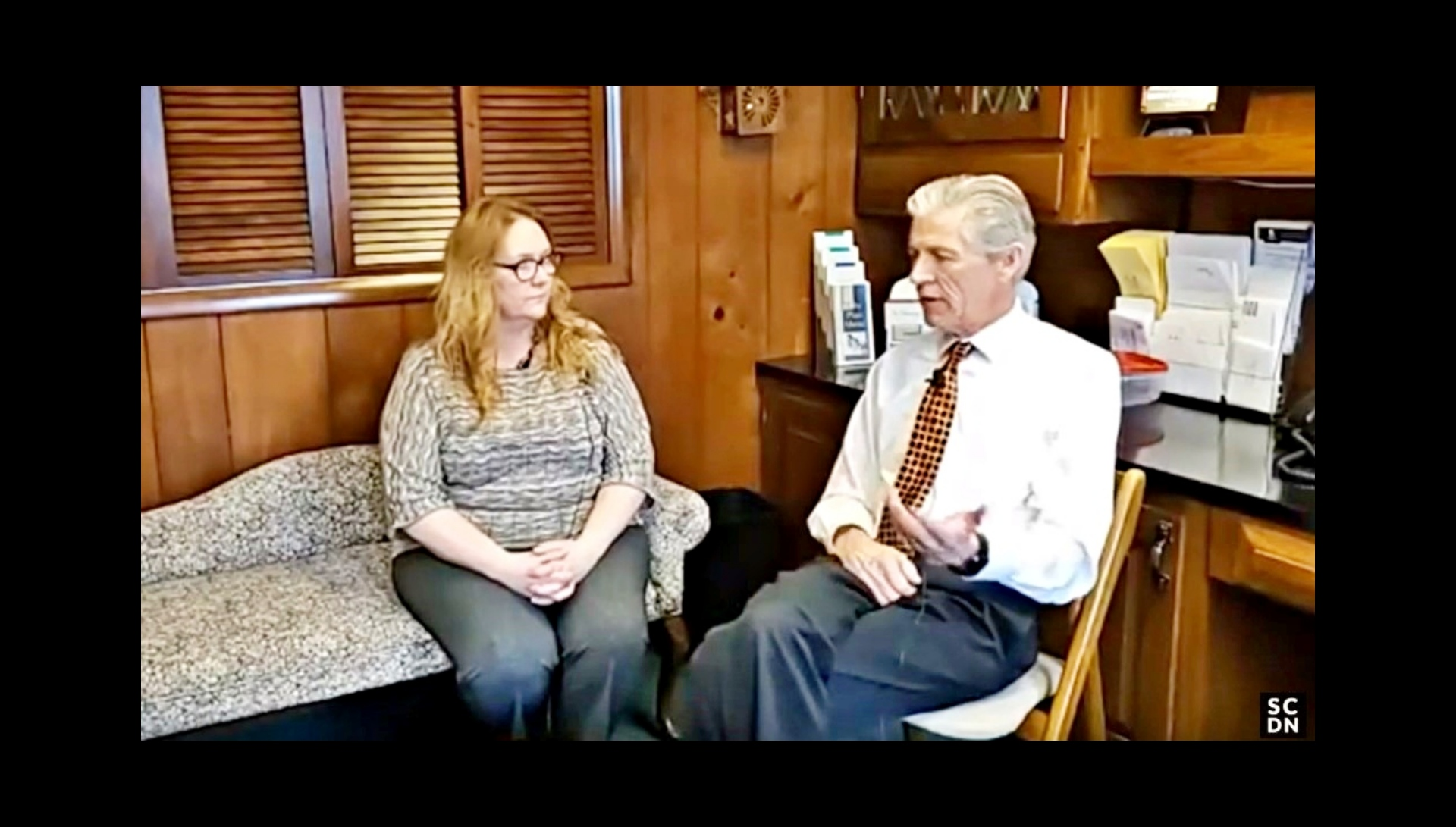 Roger W. Davis Funeral Home Talks COVID-19 and Funerals