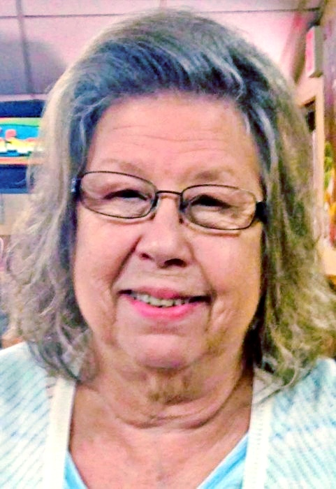Ival I. (Steele) McGraw, 68 of West Portsmouth
