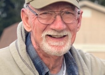 James Ray Hull, 77, of Minford