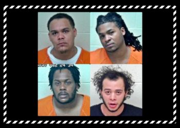 BUSTED! 13 New Arrests in Portsmouth, Ohio - 05/21/20 Scioto County Mugshots