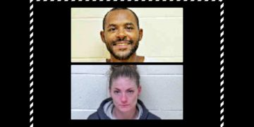 Busted! 16 New Arrests in Portsmouth, Ohio - 05/24/20 Scioto County Mugshots