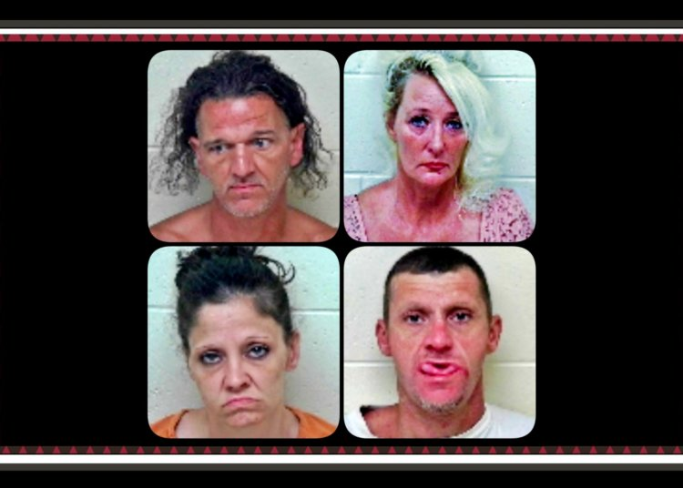 Busted! 33 New Arrests in Portsmouth, Ohio - 06/28/20 Scioto County Mugshots