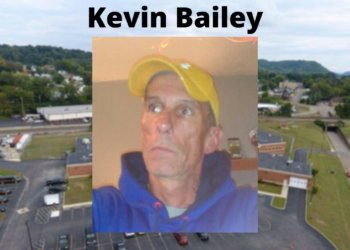 Kevin Bailey