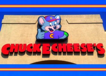 Chuck E Cheese Files Bankruptcy