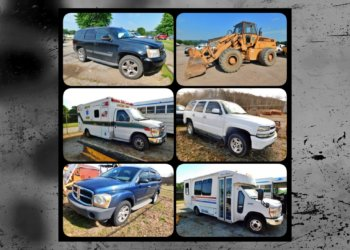 Scioto County Auction Tomorrow