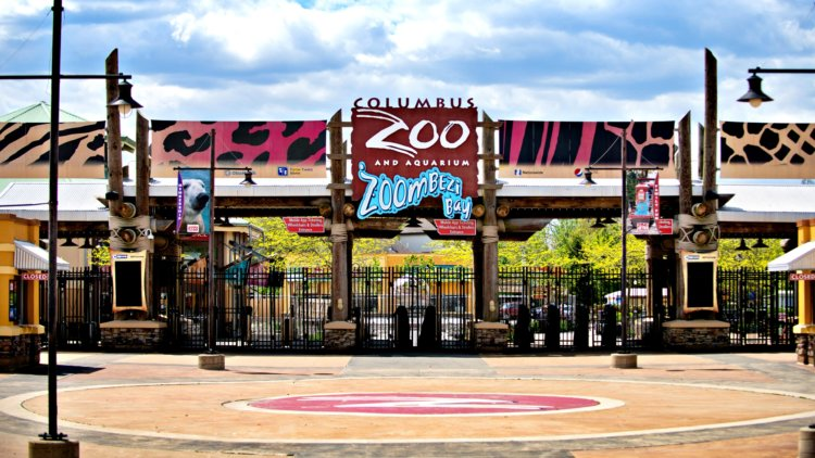 Columbus Zoo: New Rules