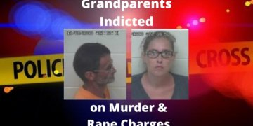 Ohio grandparents rape murder