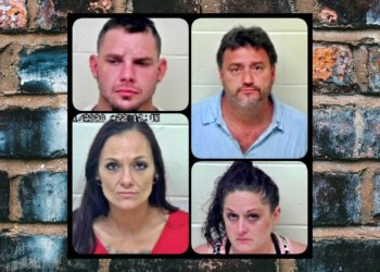 Busted Portsmouth Ohio Mugshots