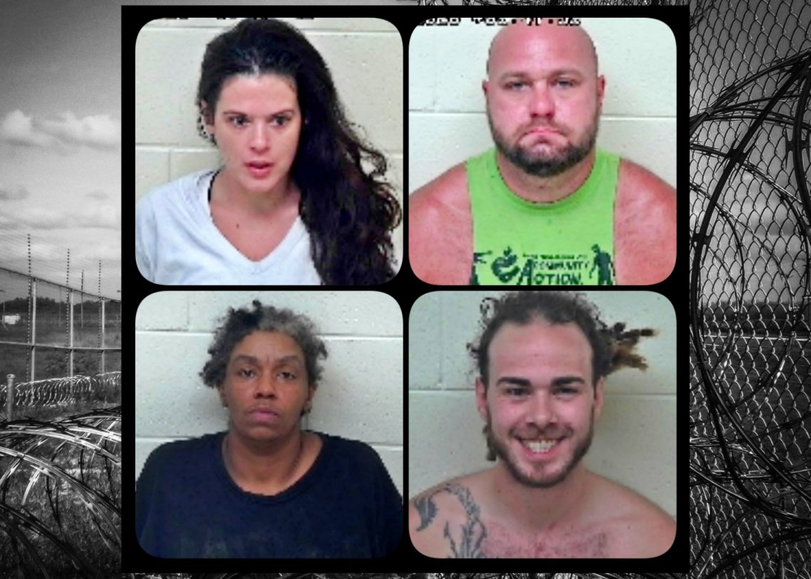 Busted! 25 New Arrests In Portsmouth, Ohio-09/10/20 Scioto County Mugshots