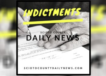 26 Scioto County Grand Jury Indictments