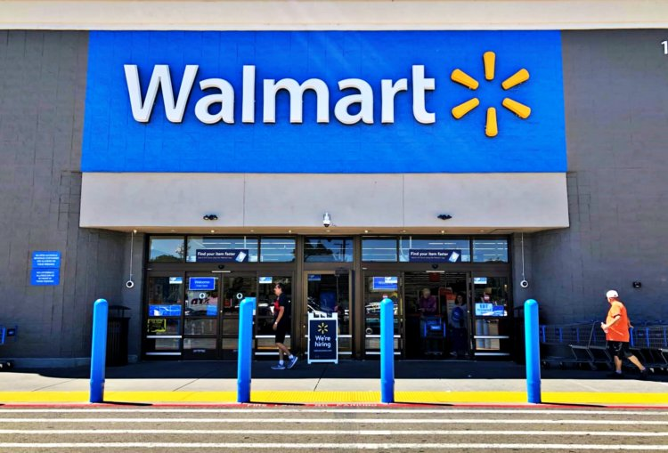 Walmart workers aren't happy, LGBT Insensitivity & Low Wages
