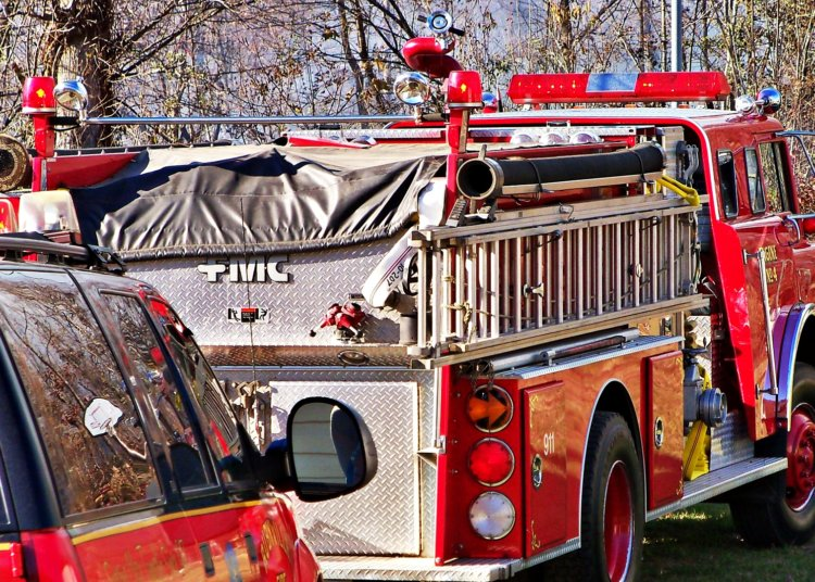 Volunteer Firefighters & EMS Are Unsung Heroes