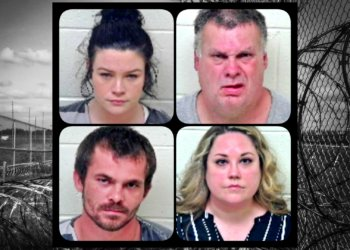 Busted! 28 New Arrests in Portsmouth, Ohio - 10/15/20 Scioto County Mugshots