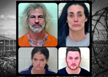 Busted Arrests Portsmouth Ohio Scioto Mugshots