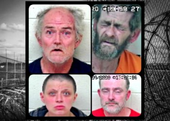 Busted! 22 New Arrests in Portsmouth, Ohio - 10/25/20 Scioto County Mugshots