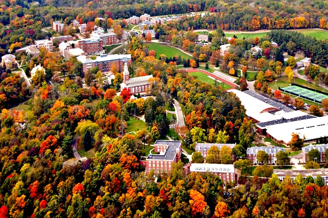 12 Best Colleges in Ohio