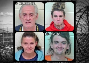 Busted! 26 New Arrests in Portsmouth, Ohio - 11/22/20 Scioto County Mugshots