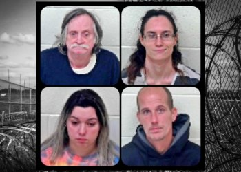 Busted! 20 New Arrests in Portsmouth, Ohio - 11/26/20 Scioto County Mugshots
