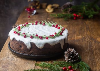 Cake Decorating Ideas for the Holidays