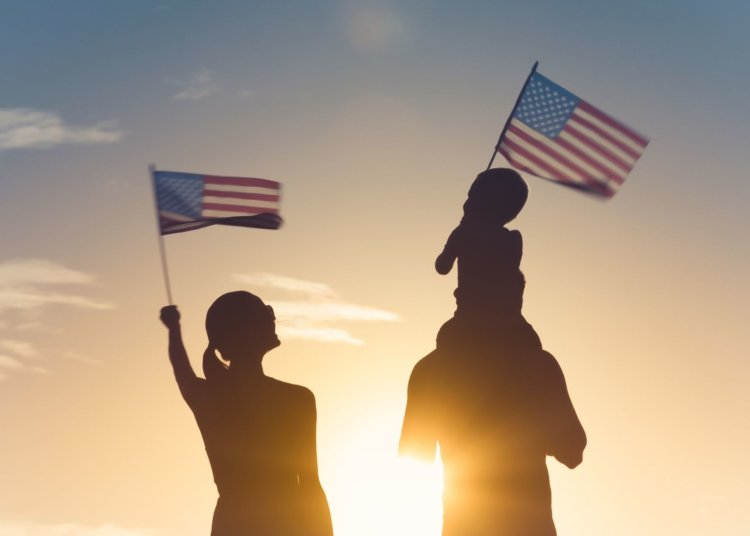 Different Ways You Can Show Your Patriotism