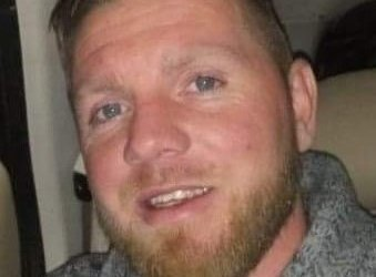 Eric Lee Winters-Doll, 35 of West Portsmouth