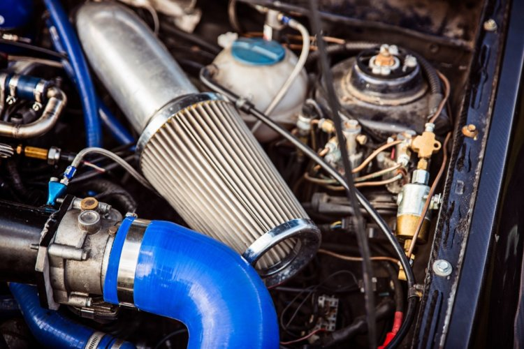 Ways To Maintain Your Turbocharged Car