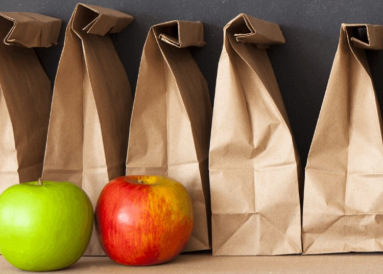 Are Schools Still Providing Meals for Students?