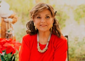 Mary Ann Dawn Wells