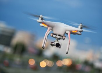 Top Security Threats Posed by Drones