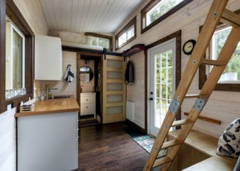 What To Know Before You Buy or Build a Tiny House