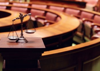 How To Prepare for a Courtroom Appearance