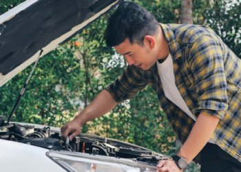 Identifying the Most Common Car Problems