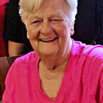 Patty Jean Howard, 76, of Portsmouth