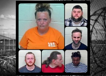 Busted! 12 New Arrests in Portsmouth, Ohio - 02/04/21 Scioto County Mugshots