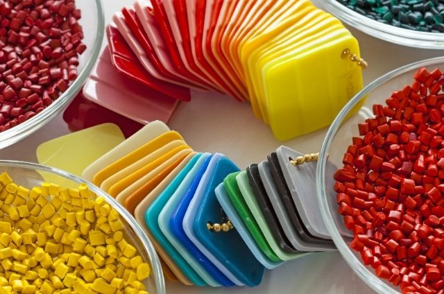 The Most Common Types of Plastics and Their Uses