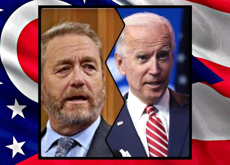 Yost Sues Biden Administration for Failure to Deliver Census Data