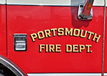 Dead Body Reported- Portsmouth Fire Department Pulls Off Miracle Save