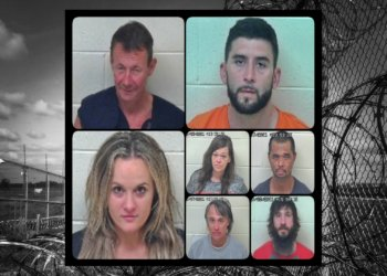Busted! 21 New Arrests in Portsmouth, Ohio - 04/08/21 Scioto County Mugshots