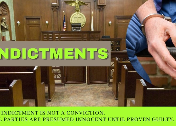 21 West Union Indictments (7 for Sex Crimes): Adams County Grand Jury